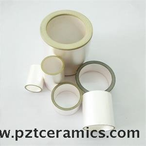 Piezo Tube Element