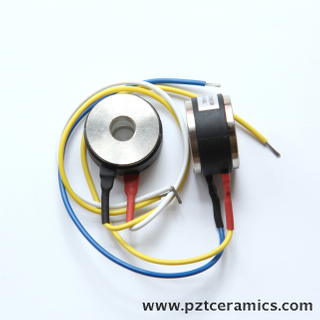 Piezo Sensor for Wheel Balancing Machine