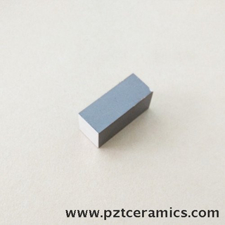 Piezoelectric Ceramic Plate