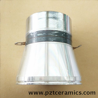 Ultrasonic Cleaning Transducer Used for Ultrasonic Cleaner