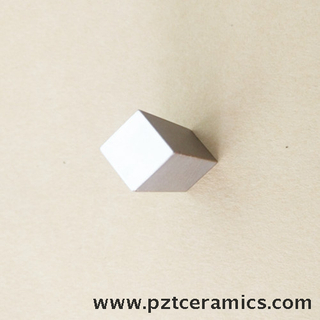 Piezoelectric Ceramic Rectangle/Plate Element